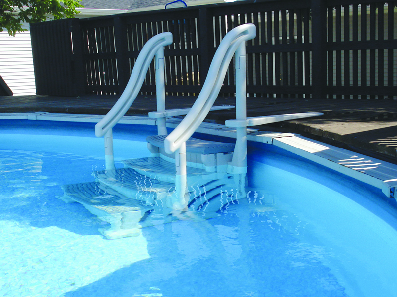Above ground pool steps deals on 1001 blocks - Above ground pool steps ...