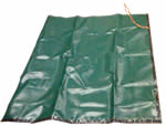 Safety Cover Storage Bag
