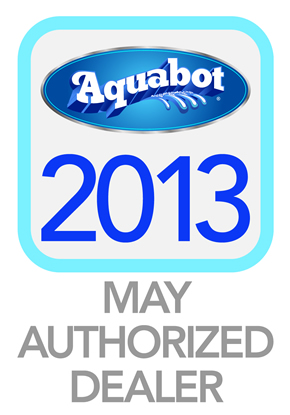 Aquabot Authorized Dealer